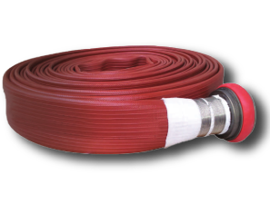 Rubber Fire Hose Firerate