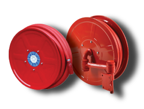 Fixed Hose Reel Firerate