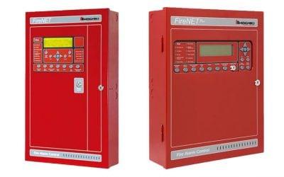 Kontrol Panel Alarm Addressable Hochiki